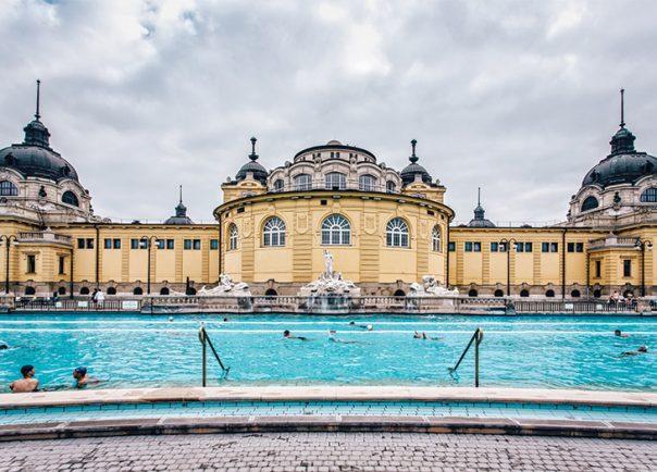 City Guide: Budapest, Hungary