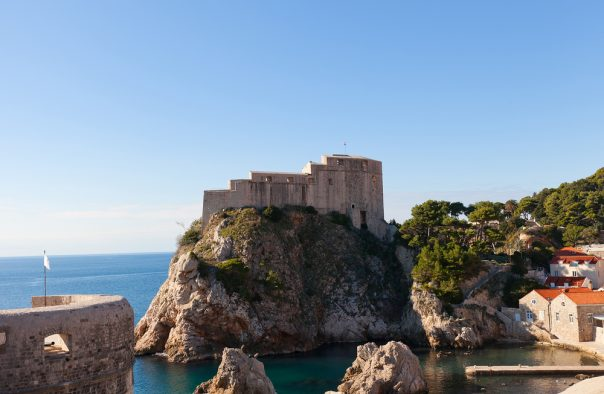 How To Eat, Drink, And Find 'Game Of Thrones' In Croatia