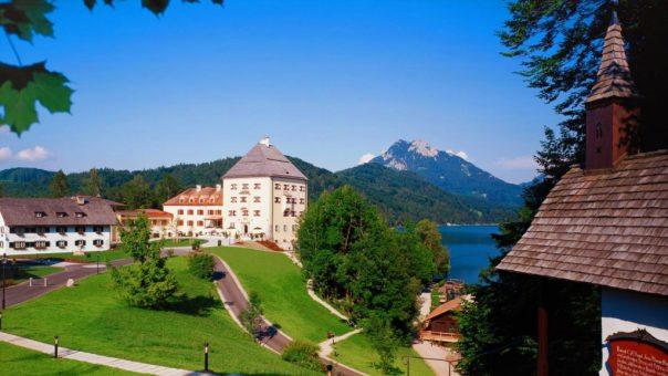 Salzburg in Style