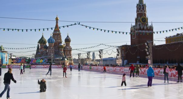 Why it is an Amazing Idea to Visit Moscow this Winter