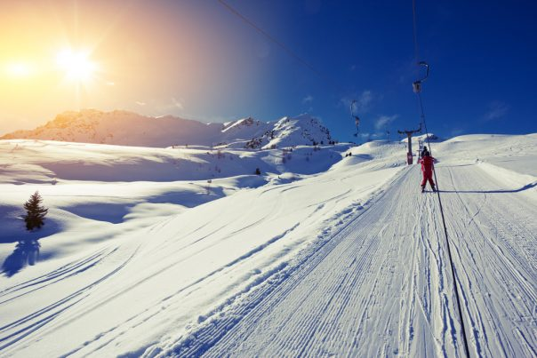 Eastern European Ski Resorts as a New Trend in Winter Holidays