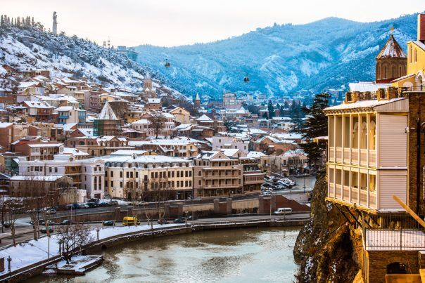 Charming Valentine's Day Destinations in Eastern Europe