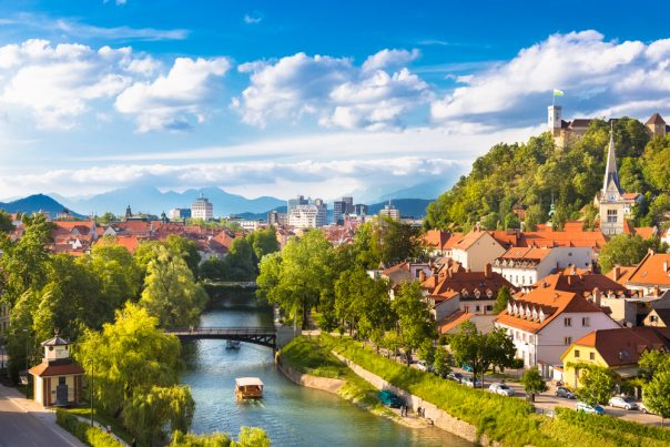 Slovenia Vacation: Best Places to Visit