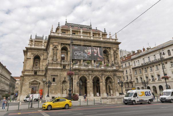 Beautiful Budapest, Hungary