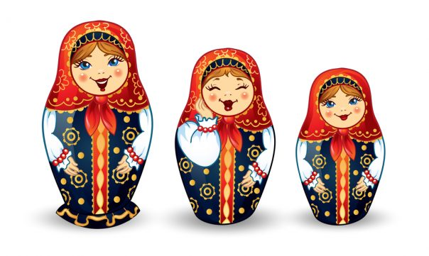 Top souvenirs to take home from Russia
