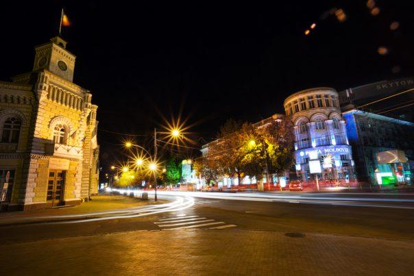 Chisinau – a Beautiful Eastern European Capital