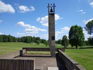 Mysteries of Minsk, Prague and Dresden Tour. Khatyn, Belarus