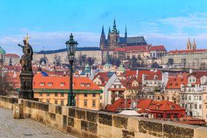 Mysteries of Minsk, Prague and Dresden Tour.
